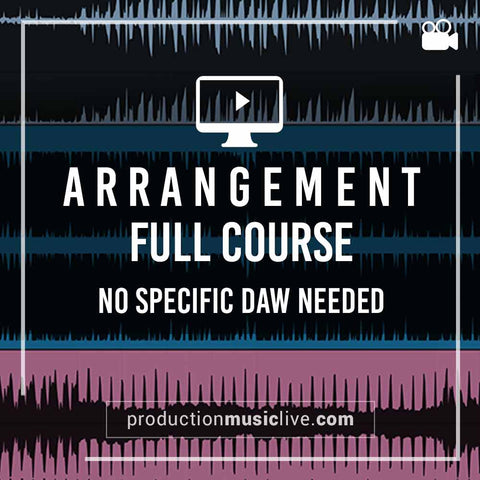 Arrangement Course