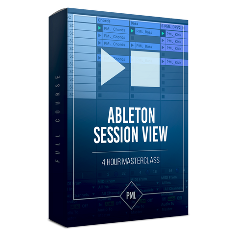 Ableton Session View Masterclass