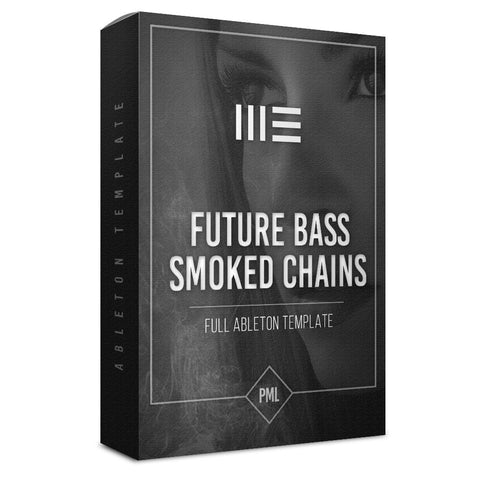 Smoked Chains Down - Ableton Template