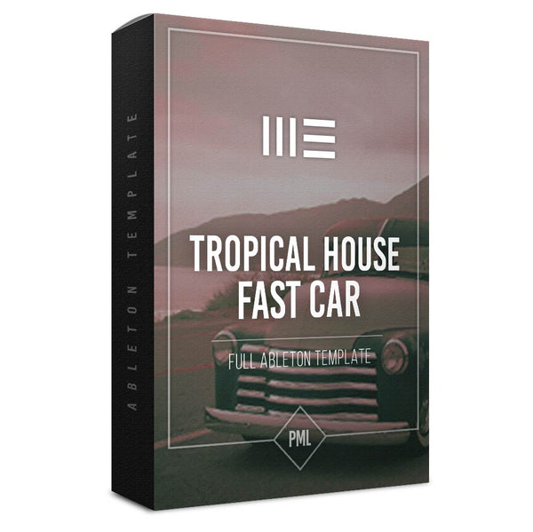 Tropical House Templates