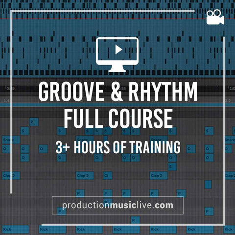 Groove Course