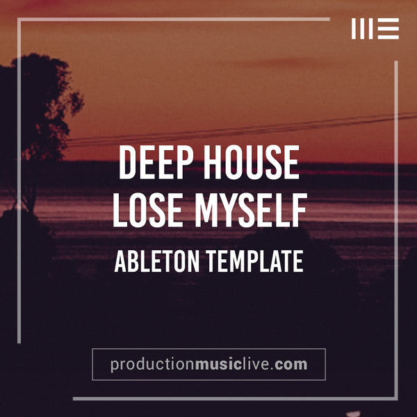 Lose Myself - Ableton Template