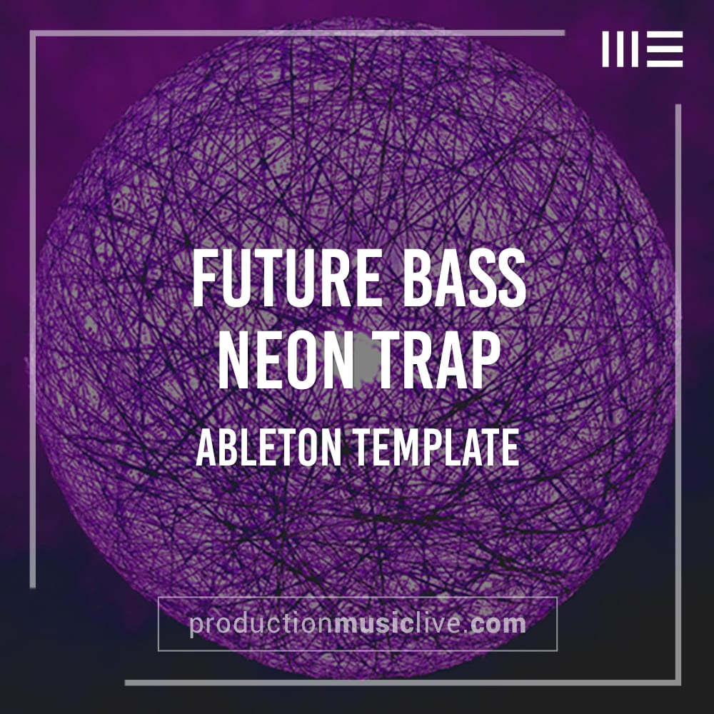 Neon Future - Ableton Template