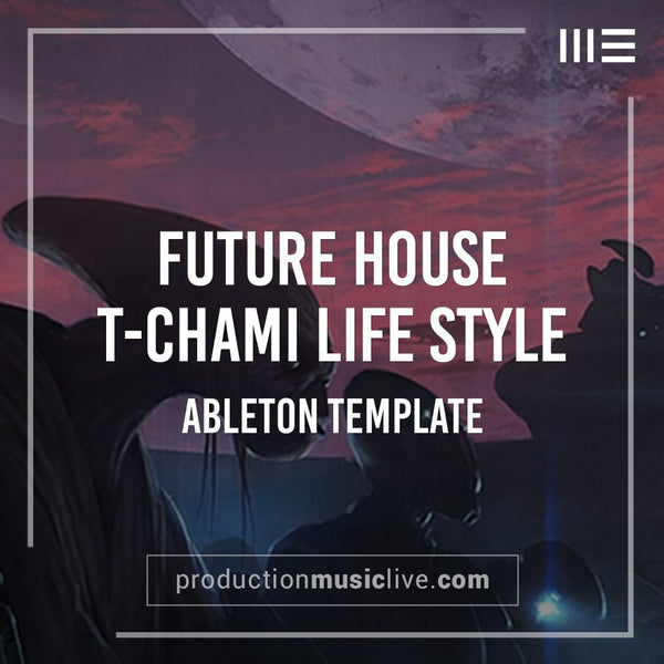Future Life - Ableton Template