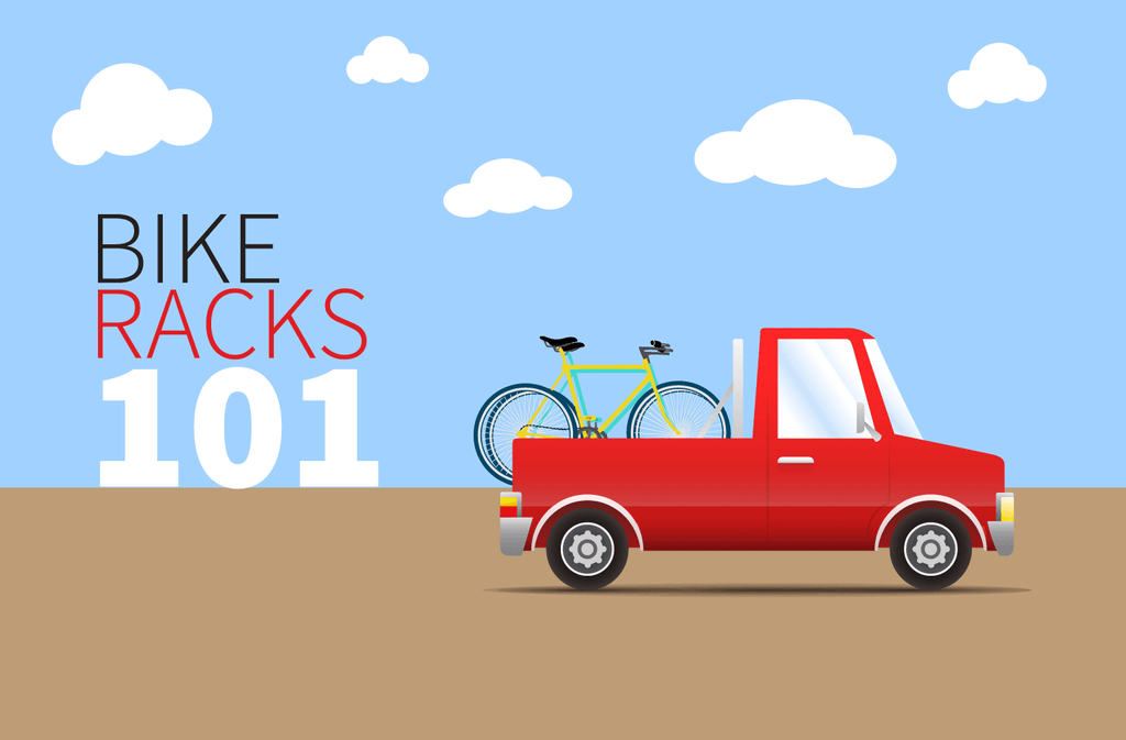 A Beginner's Guide to Bike Racks