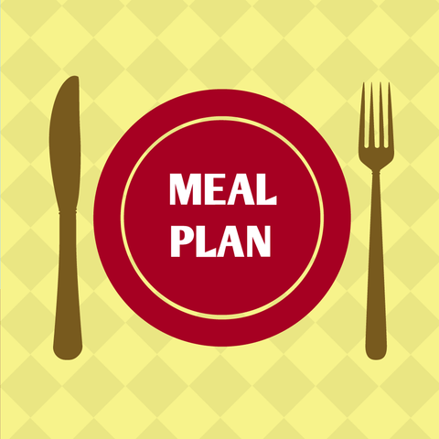 Meal Planning That Saves Calories and Time