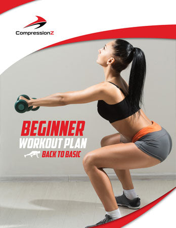 Beginner Work Out - Back to Basics