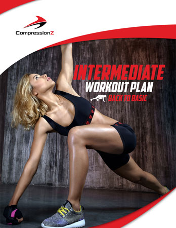 Intermediate Workout Plan - Back to Basics