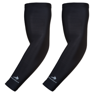 Arm Sleeves - Black