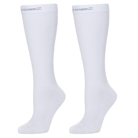 Foot Sleeves - Beige