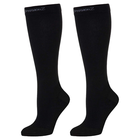 Compression Socks (30-40 mmHg) - White