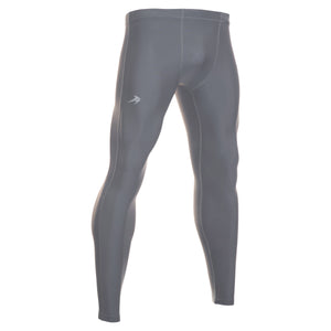 Men's Compression Pants - Dark Gray
