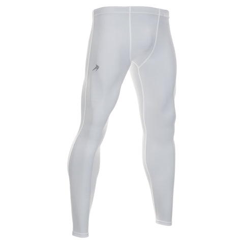 Men's Compression Pants - Green