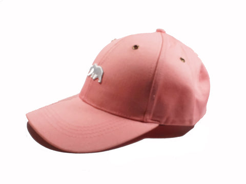 California Living Hat in Pink