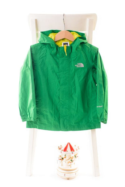 Ветровка The North Face / 3г