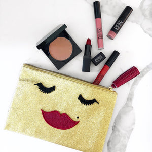 The makeup essentials you NEED in your purse