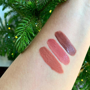 Holiday Lip Trio