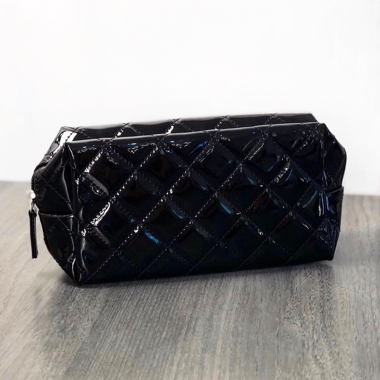 fb814e698031 Quilted Cosmetic Bag - RIMIX Cosmetics