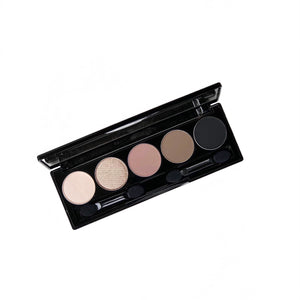 Neutral Nudes Eyeshadow Palette