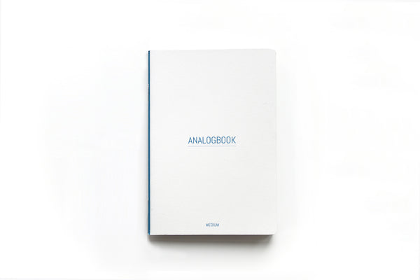 Analogbook Medium Format