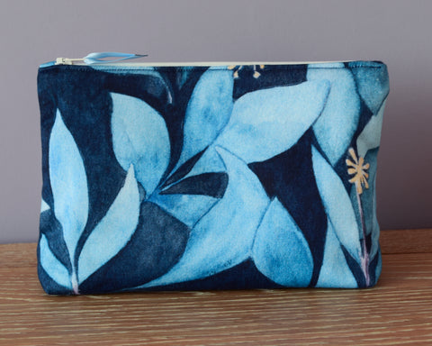 Ivy Cosmetic Bag