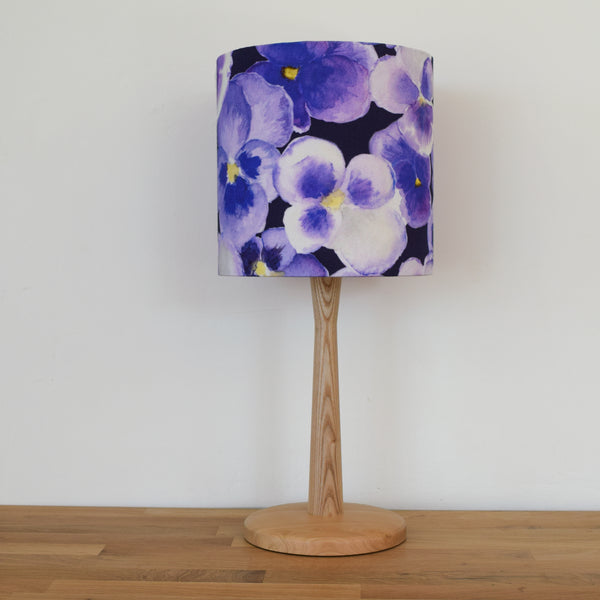 Pansy 20cm Lampshade
