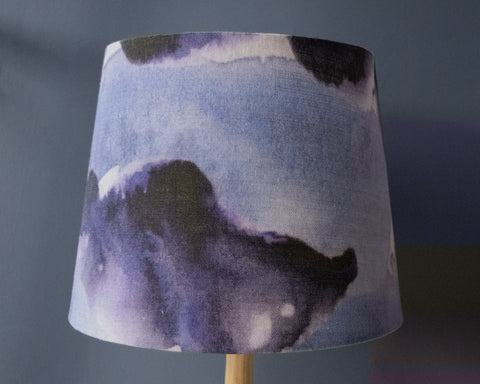 Empire Stormy Skies Lampshade