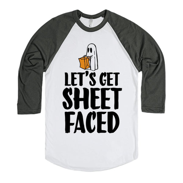 Let'S Get Sheet Faced