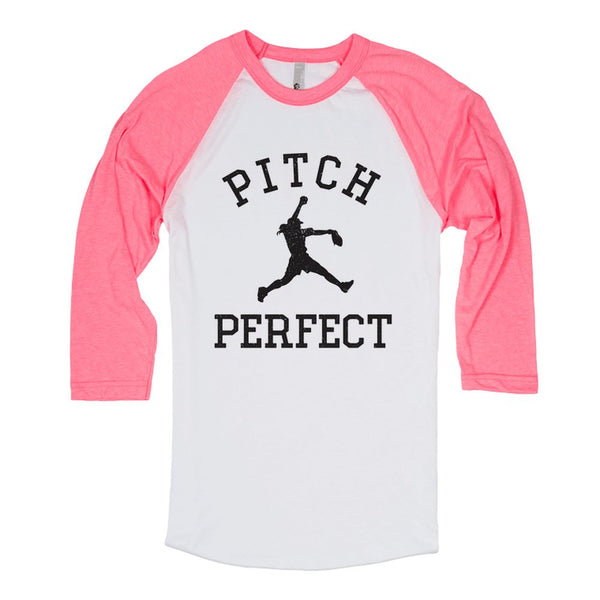 Pitch Perfect (Softball)
