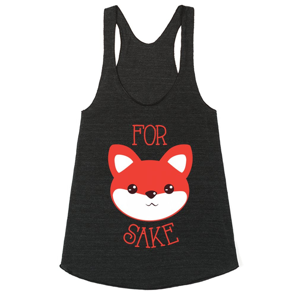 For Fox Sake (Dark)