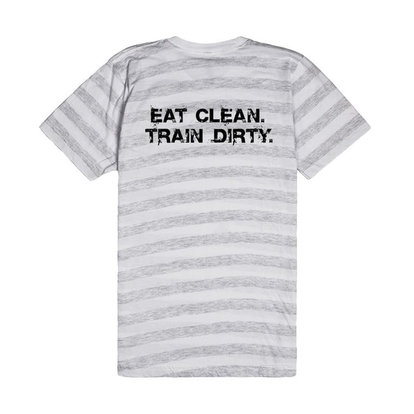 Eat Clean Train Dirty