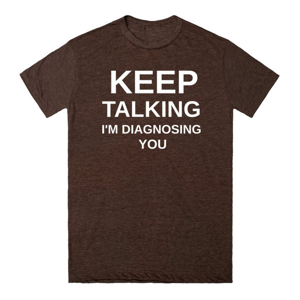 Keep Talking