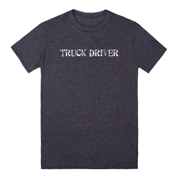 Truck Driver Only Because Badass Motherfucker Is Not An Official ...