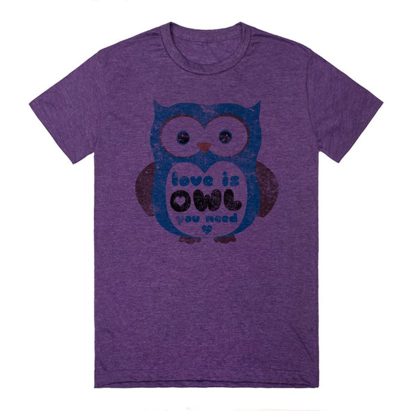 Owl You Need Is Love