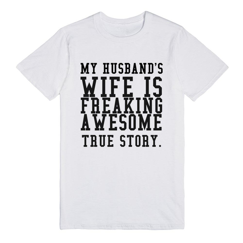 Husband's Wife