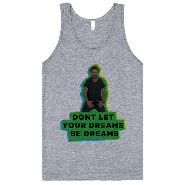Shia LaBeouf Motivational Shirt!