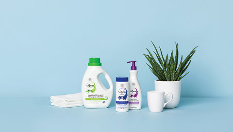Clean Cleaner with AspenClean
