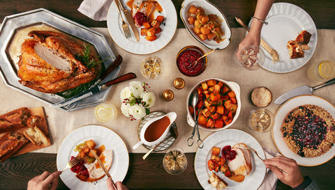 What's your holiday entertaining style?