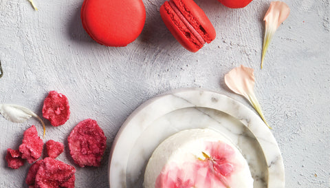 Trend Report: Petals The New Edibles