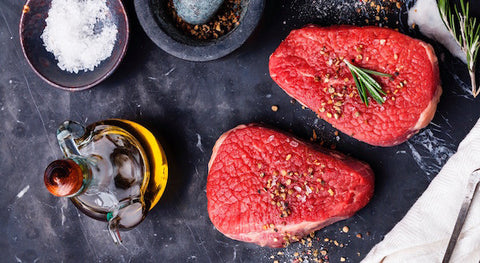 Grilling tips for the perfect steak