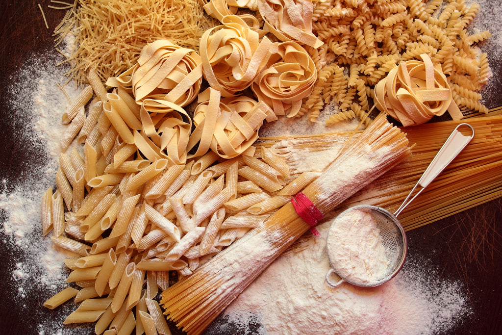 Italian Pasta: A Story of Tradition and Quality