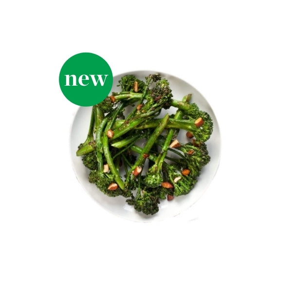 Everything Spice Broccolini