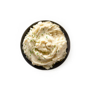 Olive Oil Whipped Potatoes