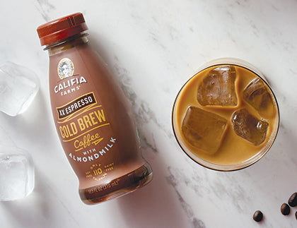 Califia Farms - Cold Brew