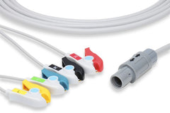 Primedic Compatible Direct-Connect ECG Cablethumb