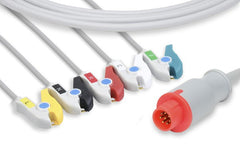 Bionet Compatible Direct-Connect ECG Cablethumb