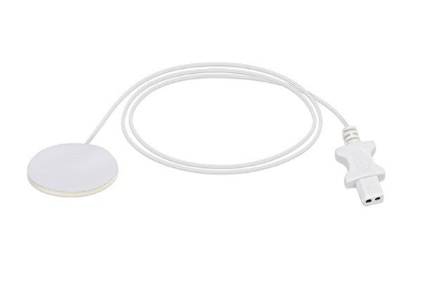 Datex Ohmeda Compatible Disposable Temperature Probe