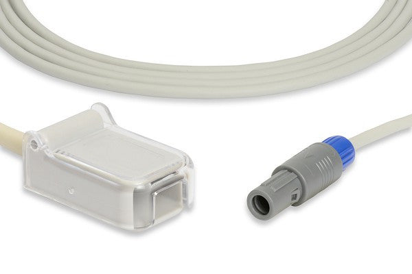 Mindray > Datascope Compatible SpO2 Adapter Cable