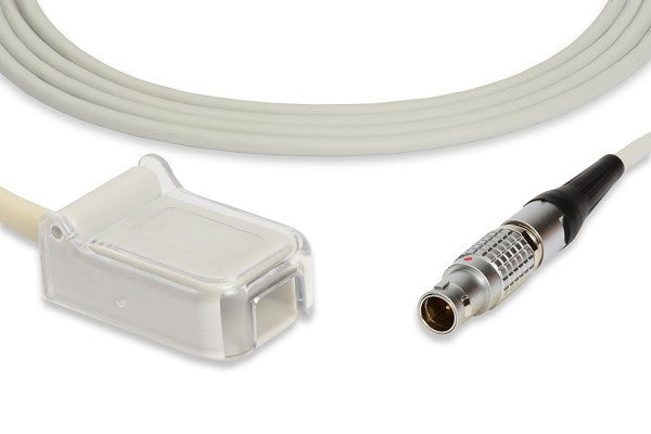 Mindray > Datascope Compatible SpO2 Adapter Cable - 512A-30-0607