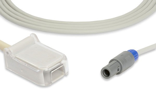 Biolight Compatible SpO2 Adapter Cable